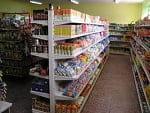 Producent wyposażenia sklepów i regałów - regał - przykładowy produkt